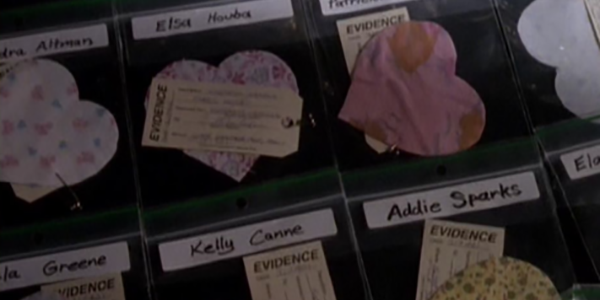 X-Files-Paper-Hearts
