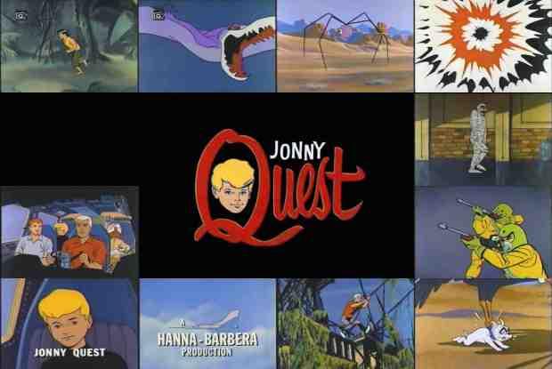 jonnyquest